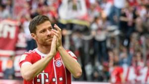 """Opvallende trainerswissel in de Bundesliga? """"Borussia Mönchengladbach stelt Xabi Alonso aan als nieuwe hoofdcoach"""""""