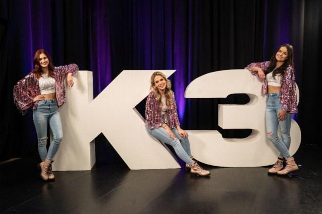 Studio 100 start selecties voor nieuw lid van K3