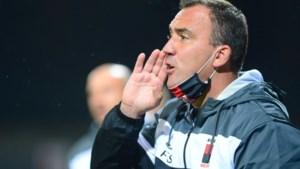 "Frédéric Stilmant (RWDM): ""Al voorbereiding op volgend seizoen"""