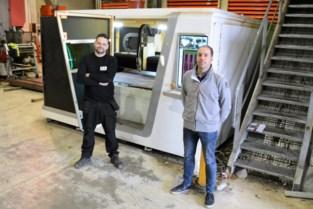 Bodor brengt Chinese lasersnijmachines naar België