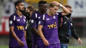 De puzzel is gelegd: Waasland-Beveren-STVV en Beerschot-Charleroi worden op 6 en 7 april gespeeld