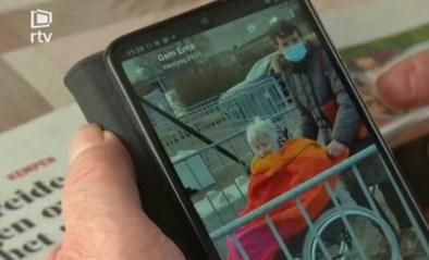 Extra overkapping in vaccinatiecentrum nadat 91-jarige in kou moet wachten