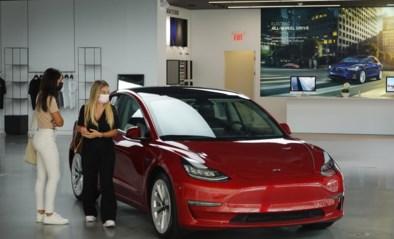 China vreest spionage en verbiedt ambtenaren en militairen om met Tesla te rijden
