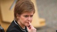 Schotse premier Nicola Sturgeon overleeft motie van wantrouwen