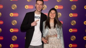 Dan toch geen Plopsaland-attractie van TikTok-duo Céline en Michiel