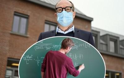"""Voorstel Weyts zet Vlaamse regering onder spanning: """"Leerkrachten eerder vaccineren, is de doos van Pandora openen"""""""