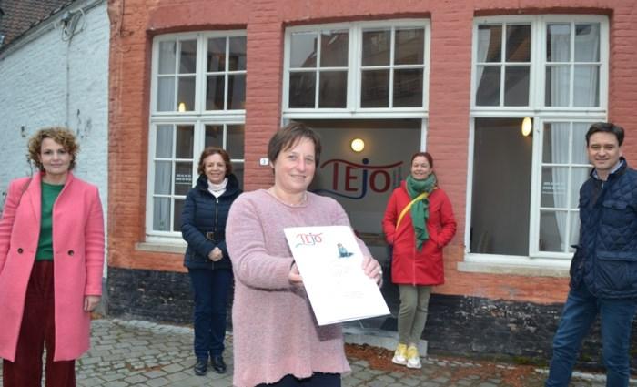 """Pieter en Ann starten 'TEJO-huis' op: """"Bijzonder laagdrempelig en gratis therapeutische hulp voor jongeren"""""""