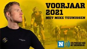 """PODCAST. Mike Teunissen: """"Parijs-Roubaix? Geweldige koers. Zeker omdat De Wout er nog nooit voor mij is geëindigd."""""""