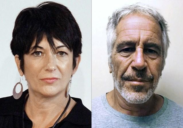 Zaak-Epstein: Opnieuw geen vrijlating op borg voor Ghislaine Maxwell