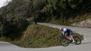 De aftocht van Chris Froome: Brit die opnieuw de Tour wil winnen, moet op 50km van de streep roemloos lossen in Catalonië