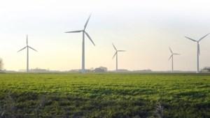 Windmolens één weekend op de vier afgezet tijdens zomermaanden?