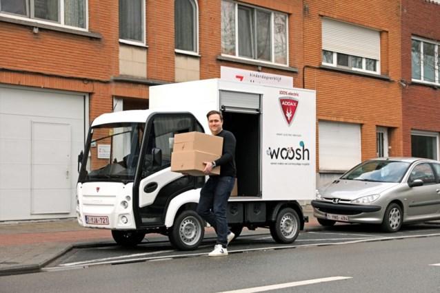 Mechelen laat als eerste stad in Vlaanderen luiers recycleren