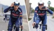 """Tim Merlier en Jasper Philipsen, ploegmaats bij Alpecin-Fenix: """"In Wevelgem mag de beste sprinten. We gaan eerlijk zijn"""""""