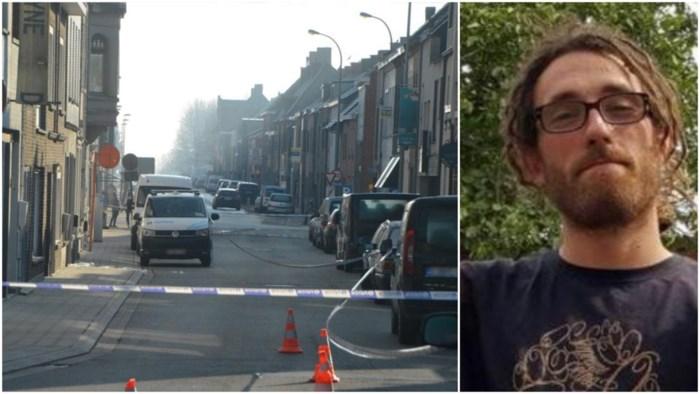 """Leander (32) doodgestoken op enkele meters van zijn huis in Tielt: """"Geen idee wie zoiets met mijn broer zou doen"""""""