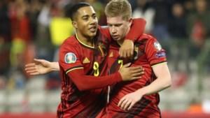 Geen verrassing in basiselftal Rode Duivels: Vermaelen, Dendoncker en Thorgan Hazard starten tegen Wales