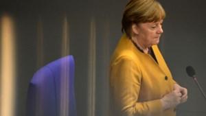 Dan toch geen paaslockdown in Duitsland: Merkel maakt bocht na storm van kritiek