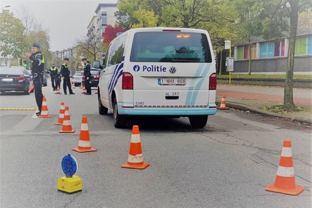 Meer dan 15.000 euro achterstallige verkeersbelastingen geïnd