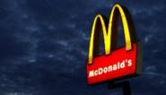 Vier voormalige directieleden van McDonald's in hechtenis op verdenking van fiscale fraude