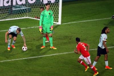 Hoe de Rode Duivels hun laatste vier wedstrijden tegen Wales maar niet konden winnen