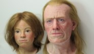 Specialisten reconstrueren gezichten van Tongerenaren uit Romeinse tijd