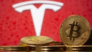 Amerikanen kunnen Tesla voortaan met bitcoins afrekenen