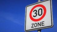 Transportfederatie Febetra voorstander van zone 30 in bebouwde kom
