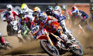 Seizoensopener WK motorcross in Nederland gaat niet door