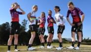 The Wolfpack van het vrouwenpeloton: Team SD Worx zit al aan zes zeges met zes verschillende rensters