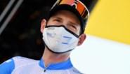 Ben Hermans wint met Israel Start-Up Nation ploegentijdrit in Italië, Mark Cavendish voor het eerst in vier jaar leider