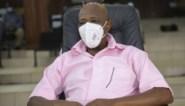 'Hotel Rwanda'-held Paul Rusesabagina weigert nog op eigen proces te verschijnen