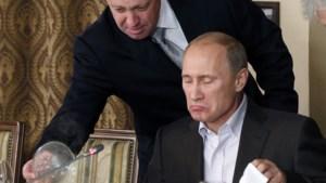 """""""Chef van Poetin"""" vraagt FBI in brief om onderzoek naar hem stop te zetten"""