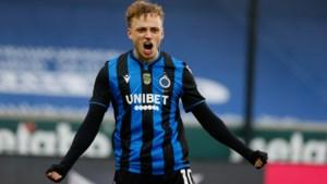 Nu al de zaak van het jaar: Noa Lang tekende tot 2024 bij Club Brugge