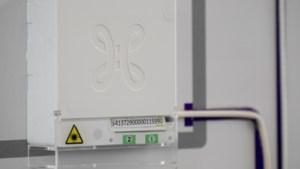 Proximus joint venture Fiberklaar pompt 2,5 miljard in Vlaams glasvezelnetwerk voor sneller internet