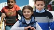 """De kinderen van Syrië: """"Buiten spelen is hier nog altijd dodelijk"""""""