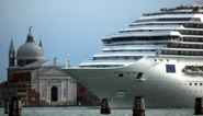 Italië weert cruiseschepen uit historisch centrum van Venetië