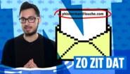 ZO ZIT DAT. Deze tips helpen om phishingmail te herkennen