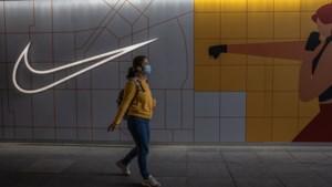 Na H&M nu ook Nike en Adidas in Chinese mediastorm