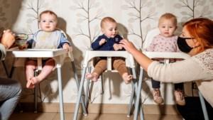 """Kind en Gezin roept op: """"Hou kinderen zoveel als mogelijk thuis uit crèche"""""""