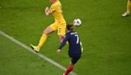 Titelverdediger Frankrijk begint kwalificatiecampagne met pareltje van Antoine Griezmann