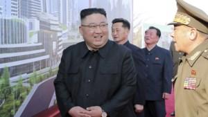 """Noord-Korea vuurt """"ballistische raketten"""" af in Japanse Zee"""