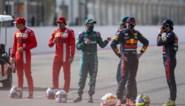 Ervaring tegen jong talent, Hamilton tegen Verstappen: alles wat u moet weten over het nieuwe Formule 1-seizoen