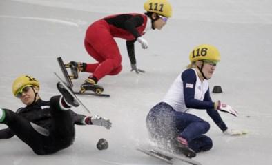Britse schaatsster wordt pizzabezorger om haar trip naar Olympische Winterspelen 2022 te betalen