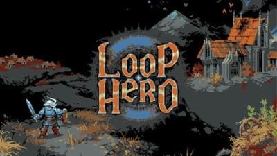 RECENSIE. 'Loop hero': Een lus waar je niet uit wilt raken ****