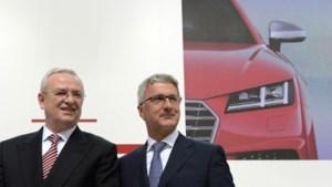Volkswagen eist schadevergoeding van ex-toplui voor Dieselgate