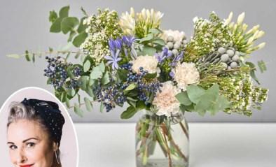Bloemen in een vaas: dankzij de tips van onze huishoudexperte Zamarra Kok blijven ze langer mooi