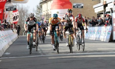Jonas Vingegaard verstevigt leiderspositie na ritwinst in Coppi e Bartali, Vansevenant vijfde