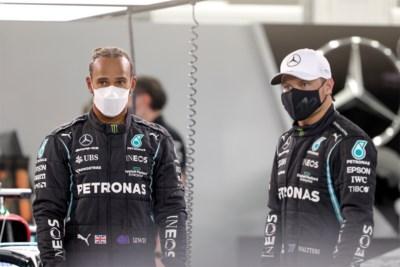 MONEYTIME. Waarom Lewis Hamilton op zijn loon van 45 miljoen euro dreigt te moeten inleveren