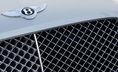 Britse luxemerk Bentley maakt 200.000ste auto