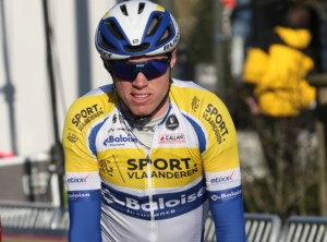 """Jordi Warlop wil definitieve doorbraak forceren: """"Tijd om de stap naar de WorldTour te zetten"""""""