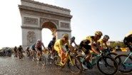 Tour de France van 2023 start in Bilbao